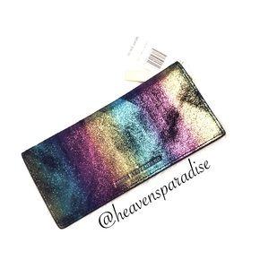 AIMEE KESTENBERG Marietta rainbow Bifold Wallet